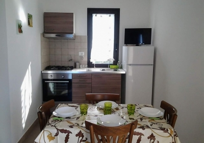 Casa Vacanze Colori Di Sicilia
